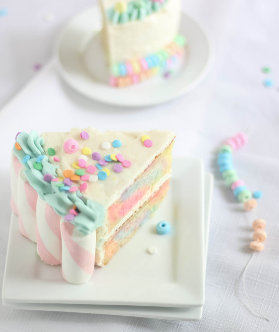 7 Layer Pineapple Cake: These Pastel Colored Dessert Recipes Are Just Right For
