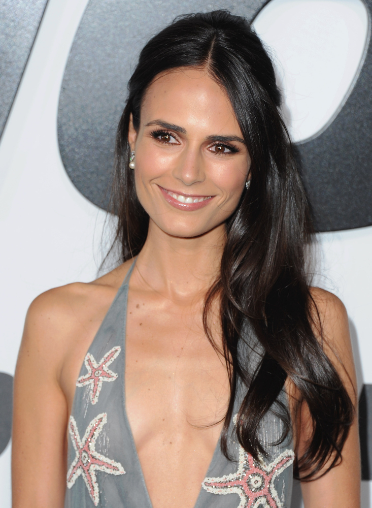 Jordana Brewster Nude Photos 77