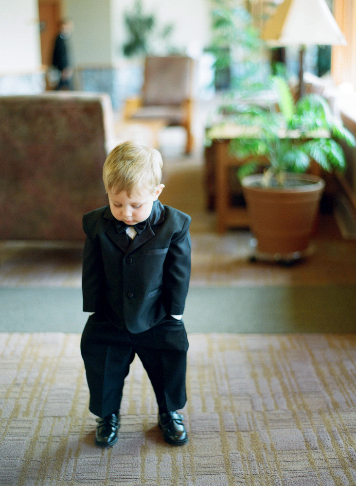 25 Super Stylish Kids At Weddings Who Make The Rest Of Us Look Bad