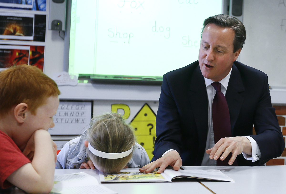 Election 2015: best political pictures and videos Slide_416198_5286996_free