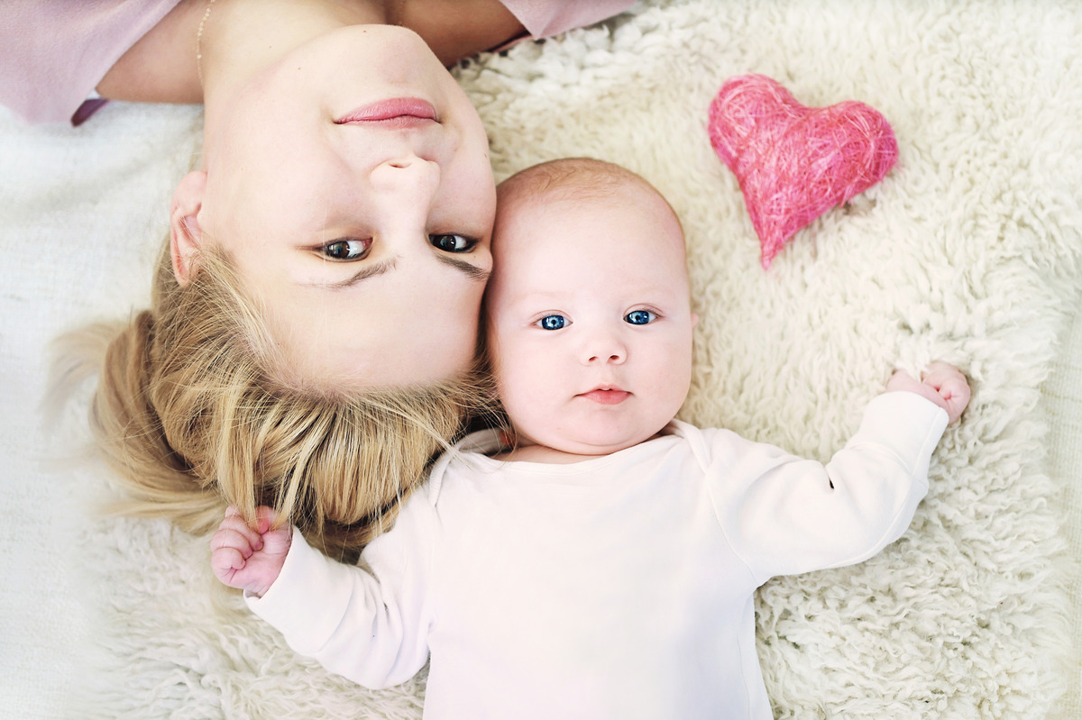 18 Spiritual Baby Names That Are Full Of Power | HuffPost