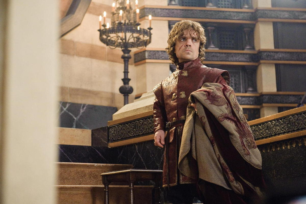 the wit and wisdom of tyrion lannister online dating