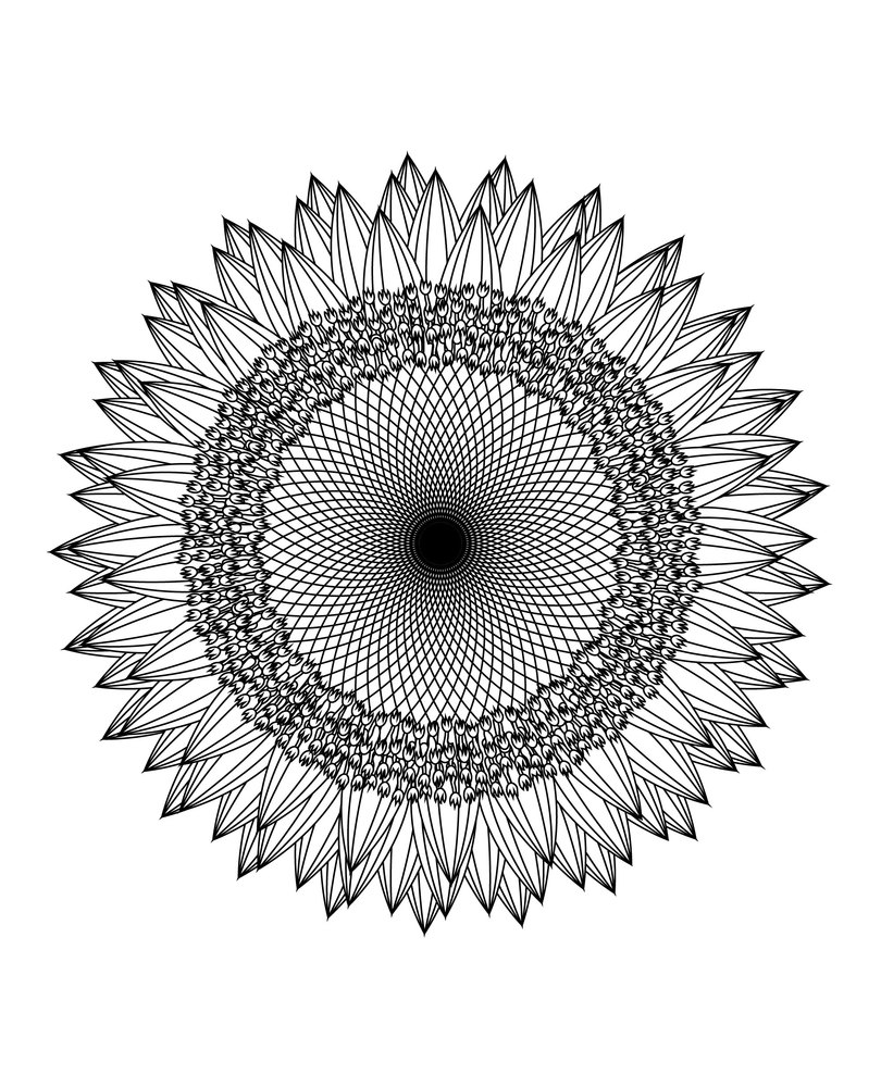 Coloring pages relaxing - An Error Occurred