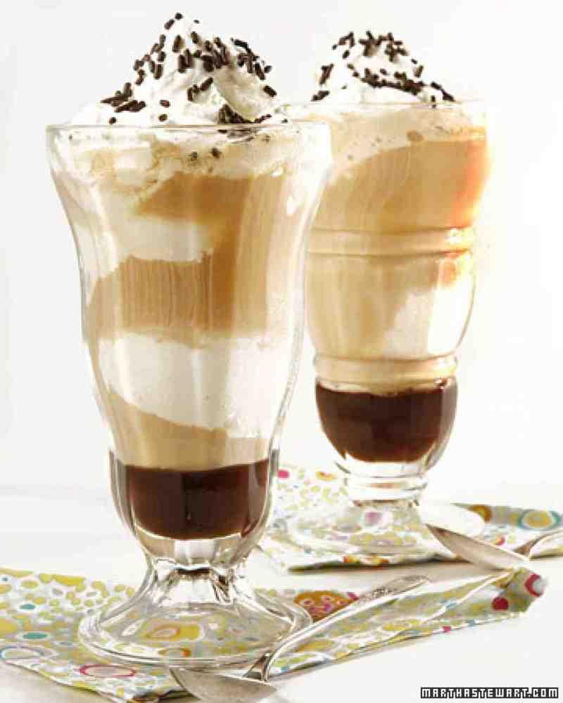 Hot Pepper Chocolate Ice Cream