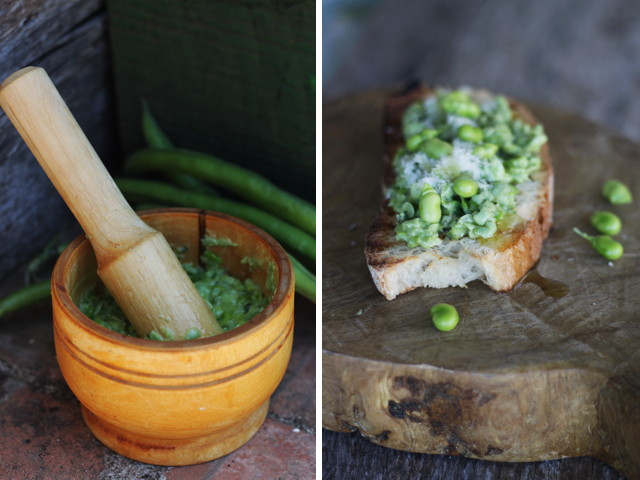 Fava Bean Recipes That Will Make You Forget All About Hannibal Lecter ...