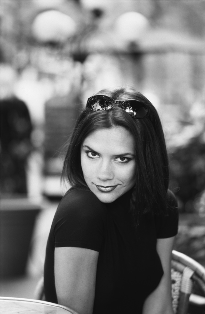 Victoria Beckham S Best Ever Looks From The 90s And Early