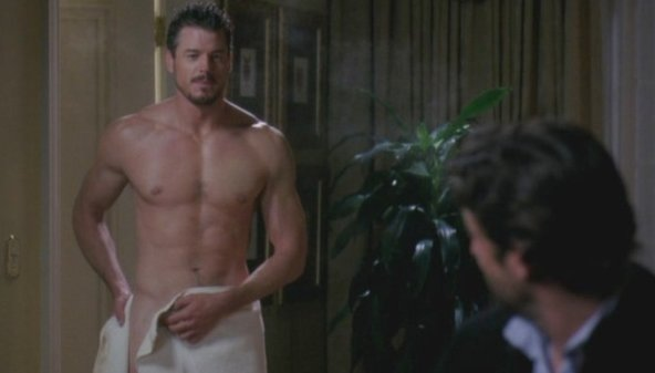 Premise Indicator Words: Derek Shepherd's Massive 'Grey's Anatomy' Shocker Shatters