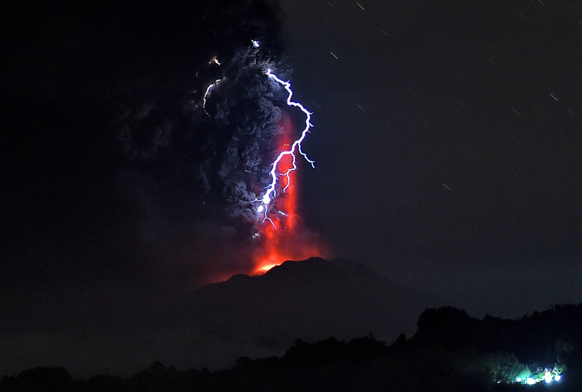 Chilean Volcano Eruption Heralds The End Times Slide_420146_5367190_free