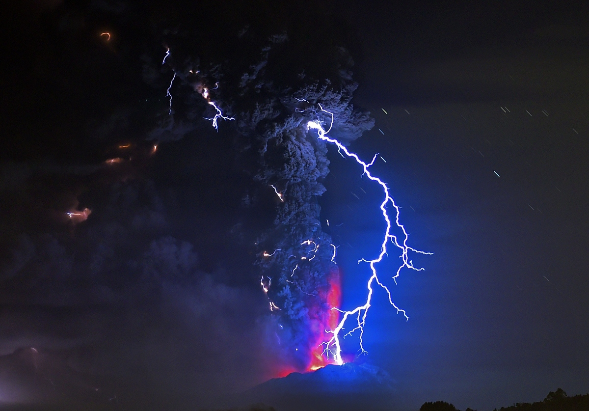 Chilean Volcano Eruption Heralds The End Times Slide_420146_5367192_free