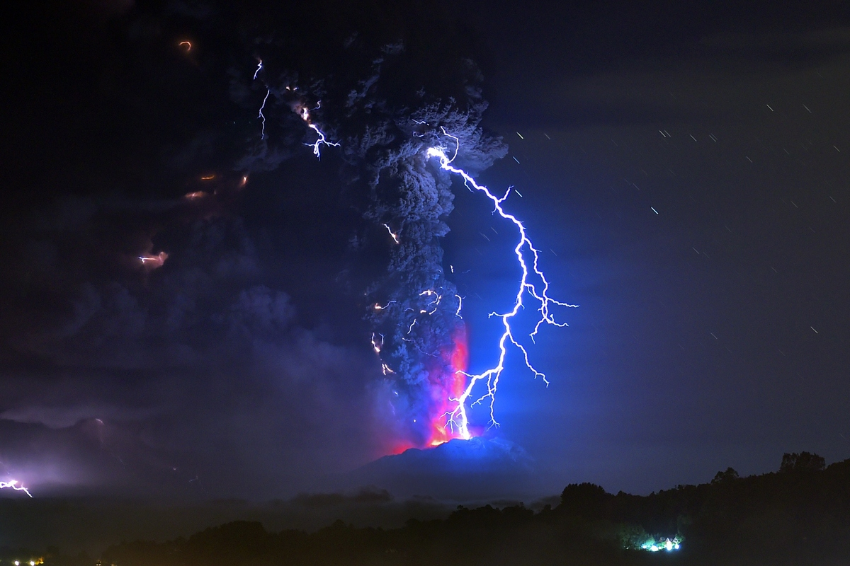 Chilean Volcano Eruption Heralds The End Times Slide_420146_5367196_free
