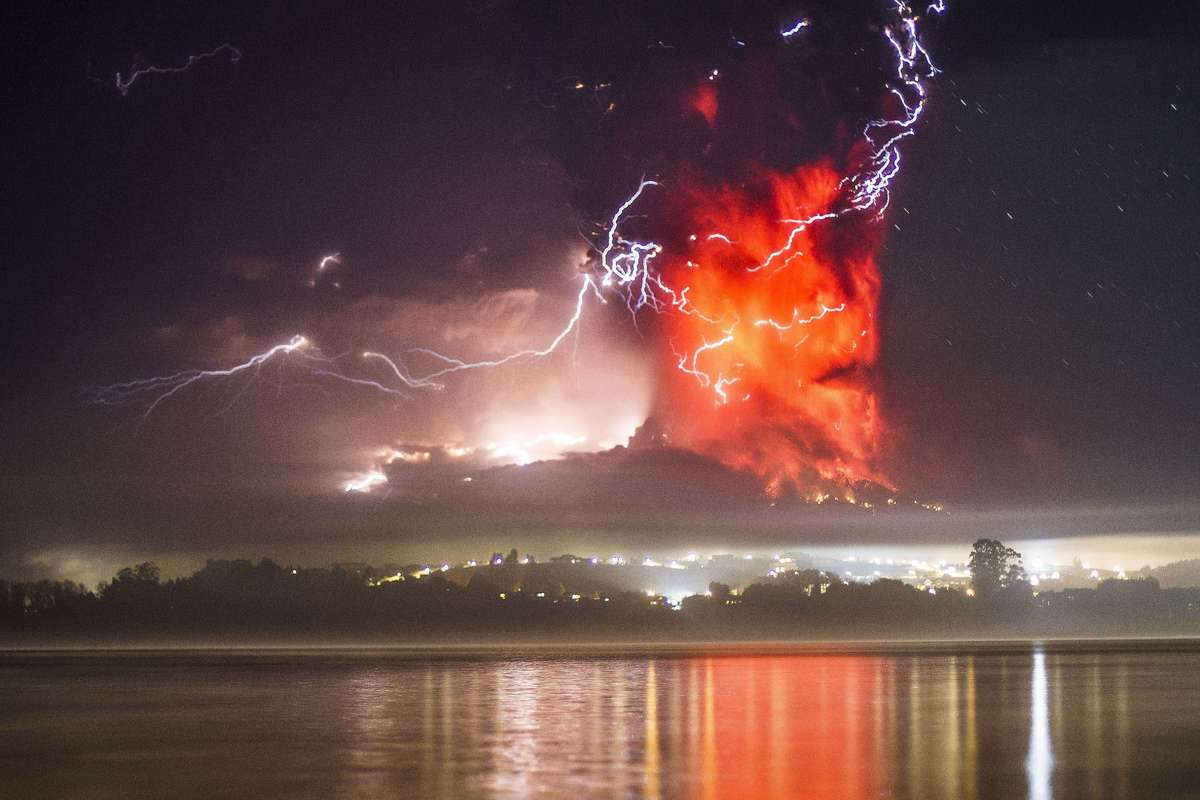 Chilean Volcano Eruption Heralds The End Times Slide_420146_5367202_free