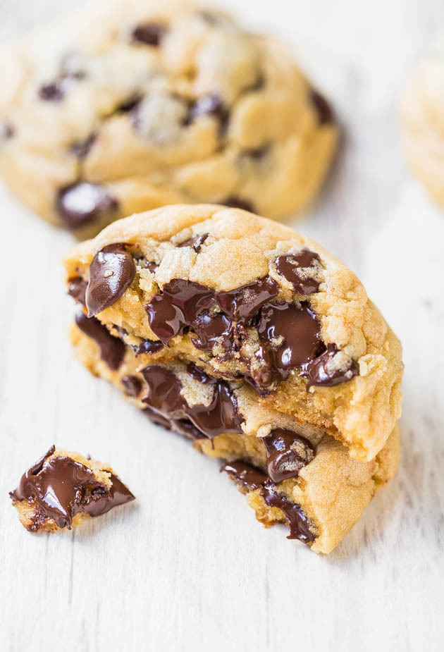 In Defense Of The Classic Chocolate Chip Cookie | HuffPost