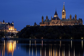 Ottawa  Ont  Huffington Post Canada