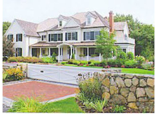 glenn beck wife tania. Glenn Beck#39;s House On Market