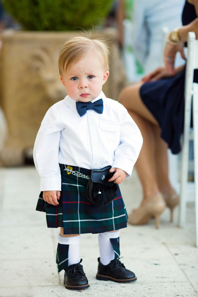 Adorably Stylish Ring Bearer Outfits Tough