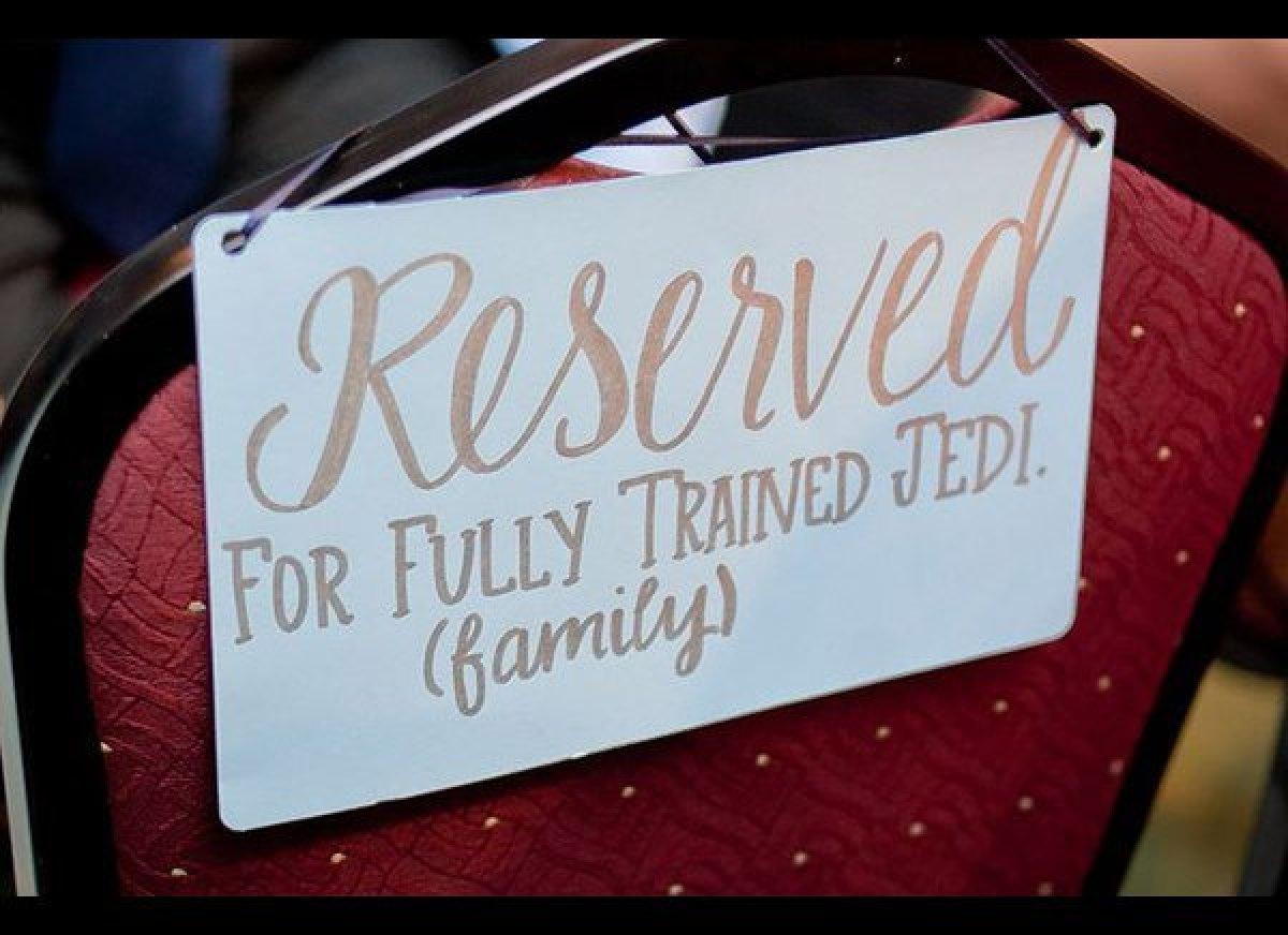 19 Awesome Wedding Ideas For U0027Star Warsu0027 Super Fans