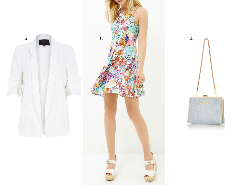 Summer Wedding Guest Dresses And Outfits As Recommended By