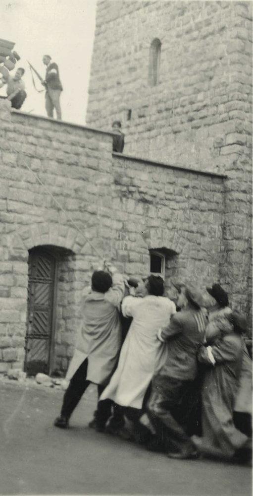 Mauthausen: 9 fotografías que reflejan el horror (JD)