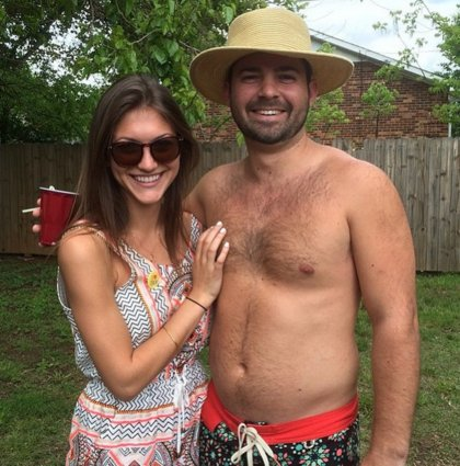 why girls like the dad bod
