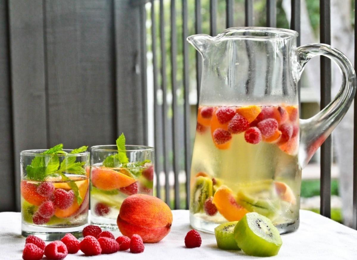 Delicious Summer Sangria Recipes | Huffington Post