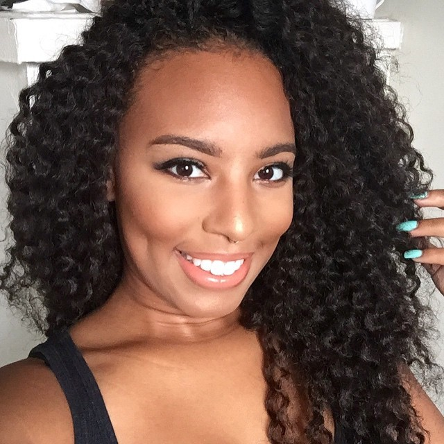 Surprising Crochet Braid Hairstyles That Will 39Protect39 Your Locks All Summer Short Hairstyles For Black Women Fulllsitofus