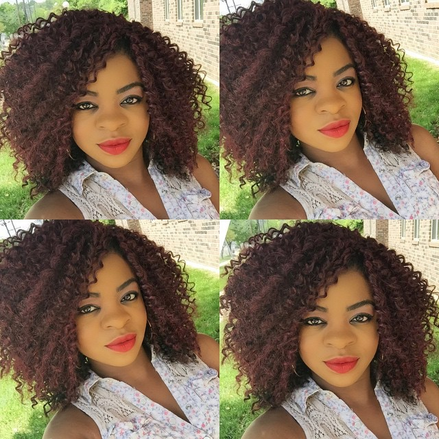 Crochet Braid Hairstyles That Will Protect Your Locks All Summer ...