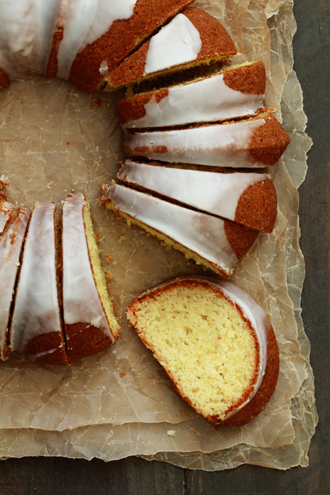 Citrus Olive Oil Cake Recipe From Bakers Royale