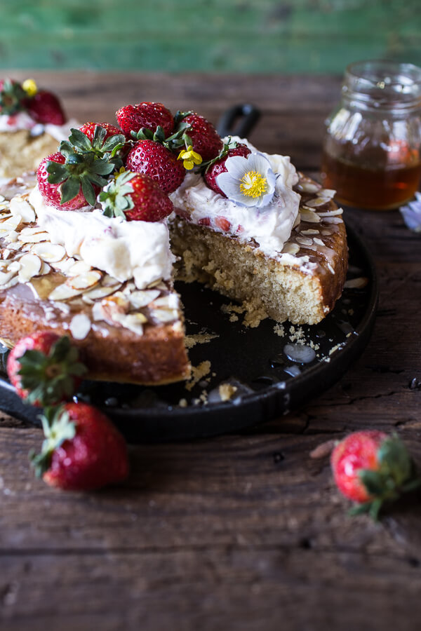 The best cake recipes of all time