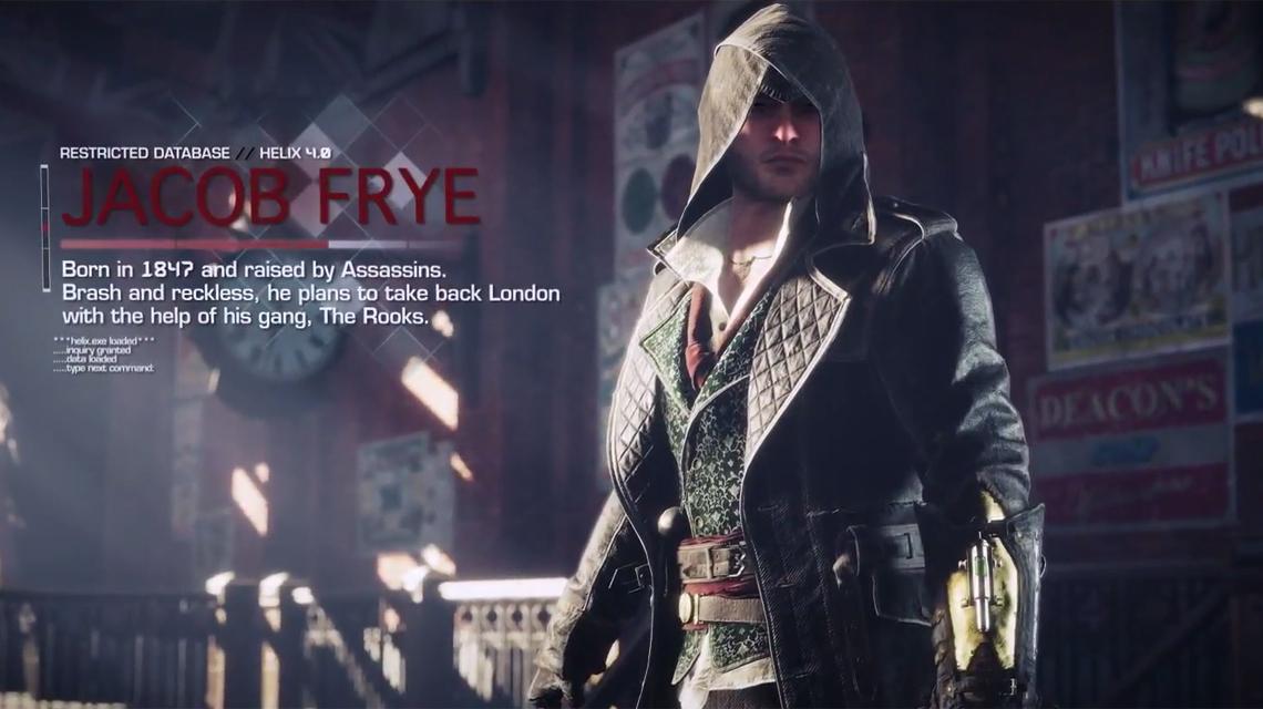 Syndicate release date in Perth