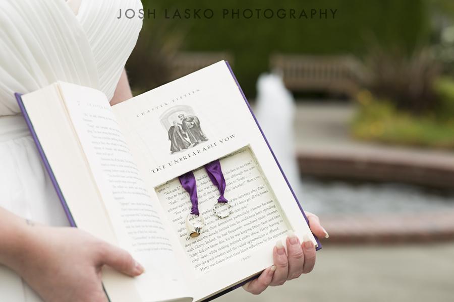 Casamento dos sonhos foi inspirado em Harry Potter 24