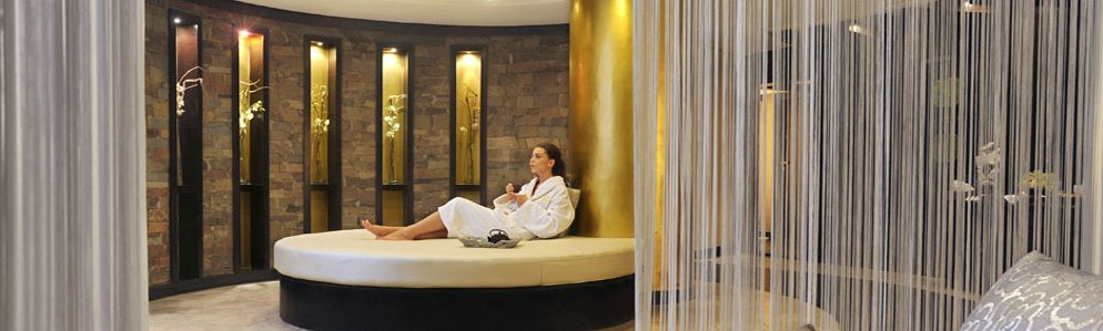 Soins les spas incontournables de casablanca rabat for Salon zen casablanca
