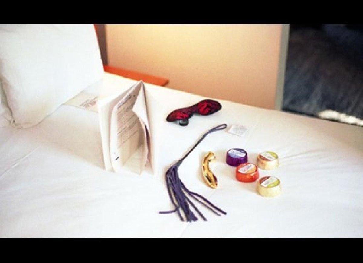 Сладкий секс в отеле 26 фотография