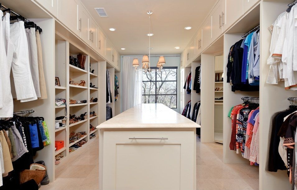 16 Real Life Dream Closets From Around The Country Huffpost