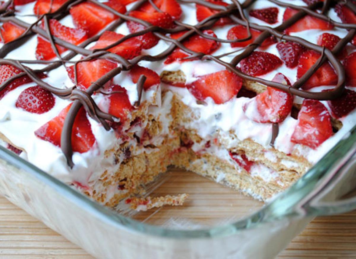 No Bake Dessert Recipes Because It S Just Too Damn Hot
