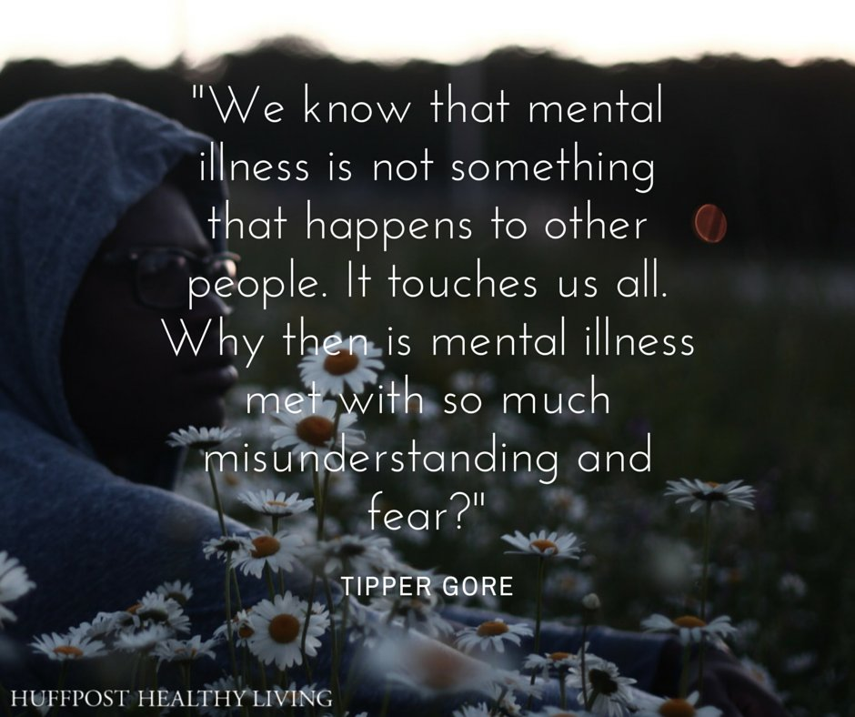 Mental Health Quotes: 8 Things Parents Of Kids With Tourette's Syndrome Want You
