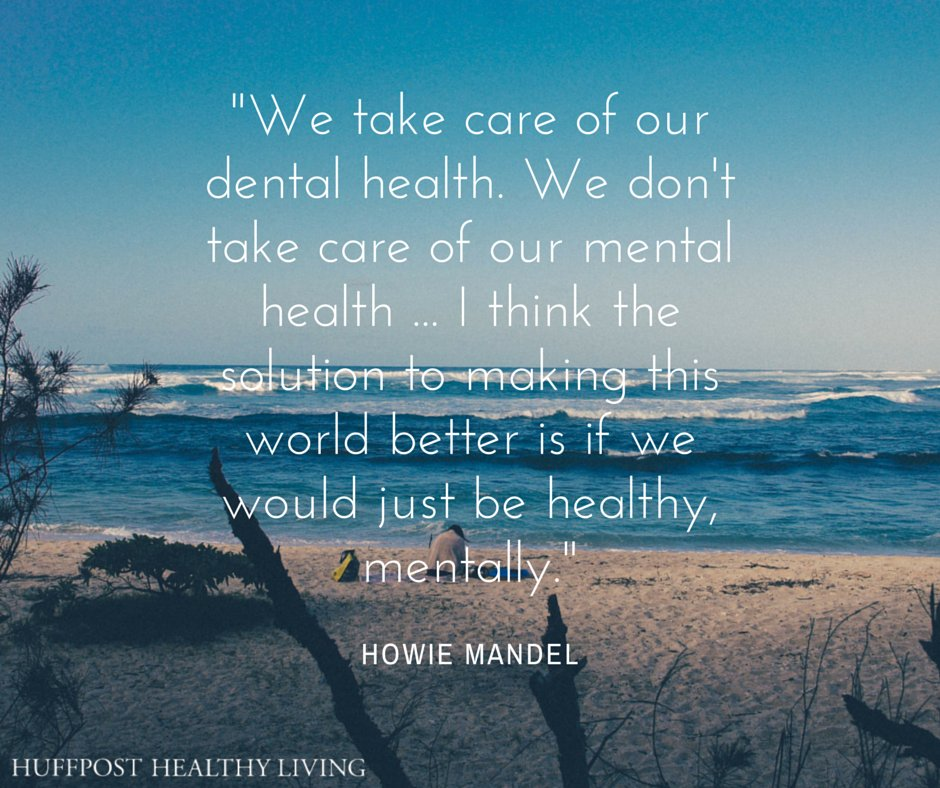 Inspirational Quotes Mental Health: 8 Things Parents Of Kids With Tourette's Syndrome Want You