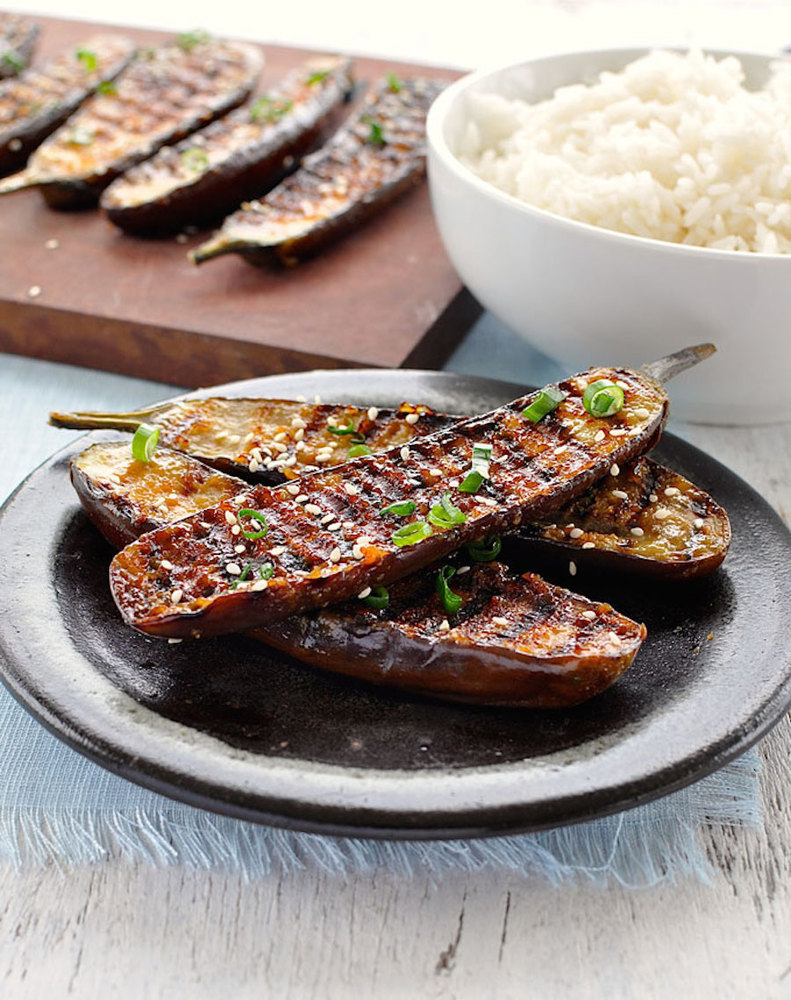 Eggplant Delight Recipe — Dishmaps