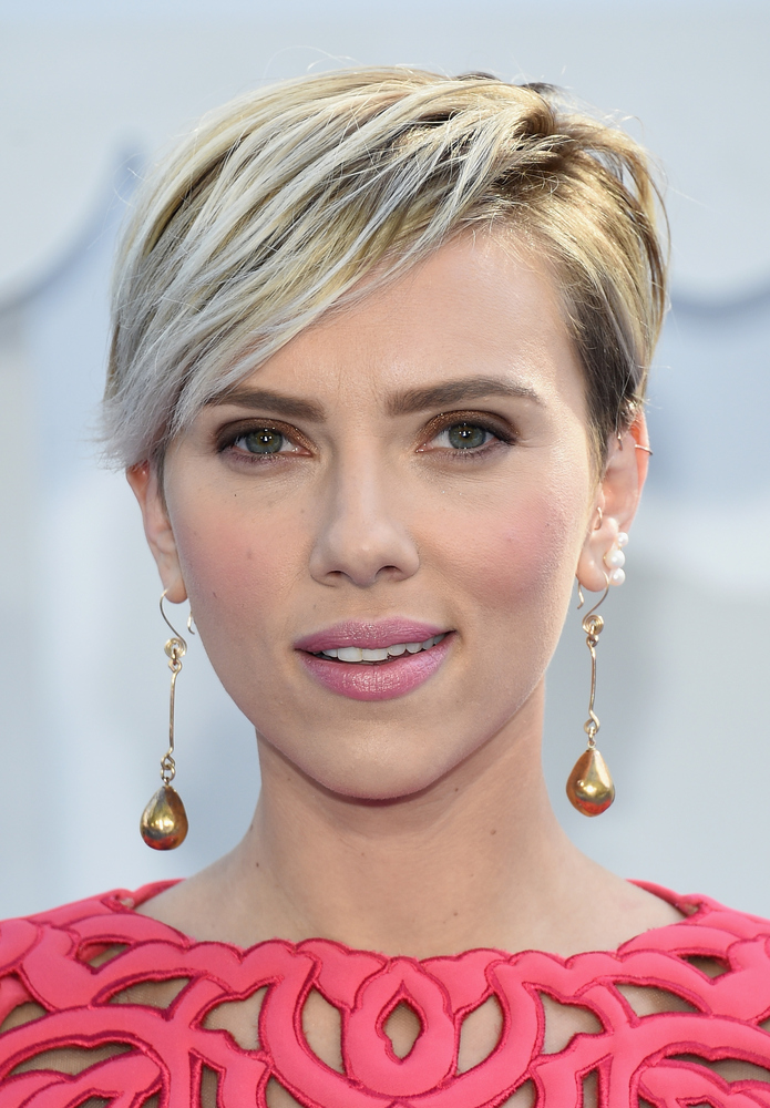 50 of the best celebrity short haircuts for when you need