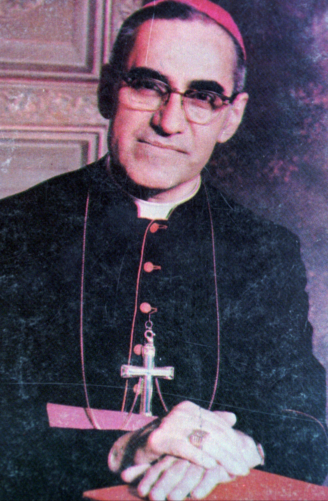 """a biography of oscar romero an archbishop of salvador Archbishop oscar romero was beatified in el salvador this morning, with pope francis declaring from the vatican that the martyr's feast will be celebrated on march 24 each year – the day """"in which he was born into heaven."""