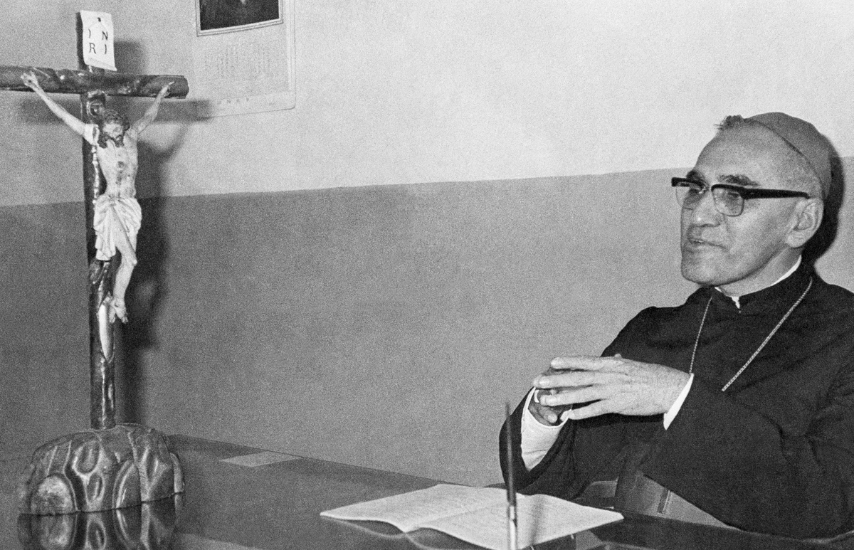 the early life and times of oscar romero At first glance, the 1980 assassination of salvadoran archbishop oscar romero did not fit the classic formula for martyrdom, which relied on both the faith of the victim and the anti-christian motivation of the killers.