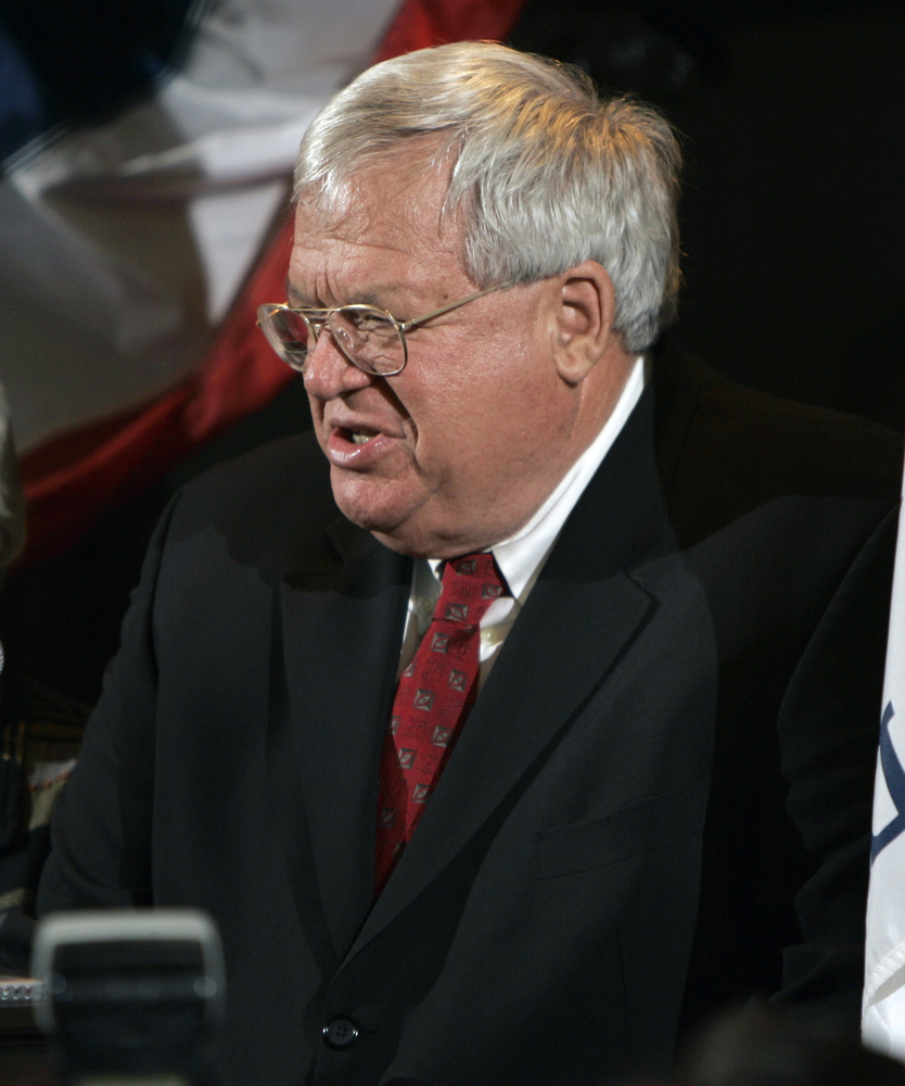 Barney Frank: Dennis Hastert's Sexual Misconduct Scandal ...