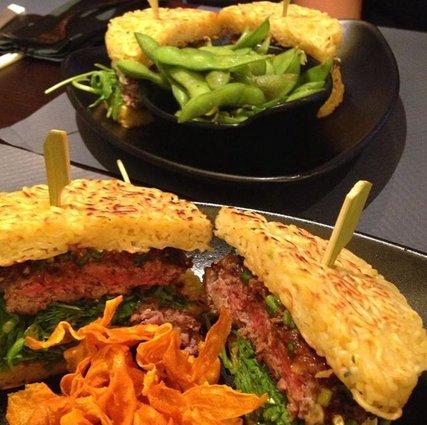 """Bien-aimé 10 burgers sans pain pour changer des traditionnels """"buns"""" avant l'été FI52"""