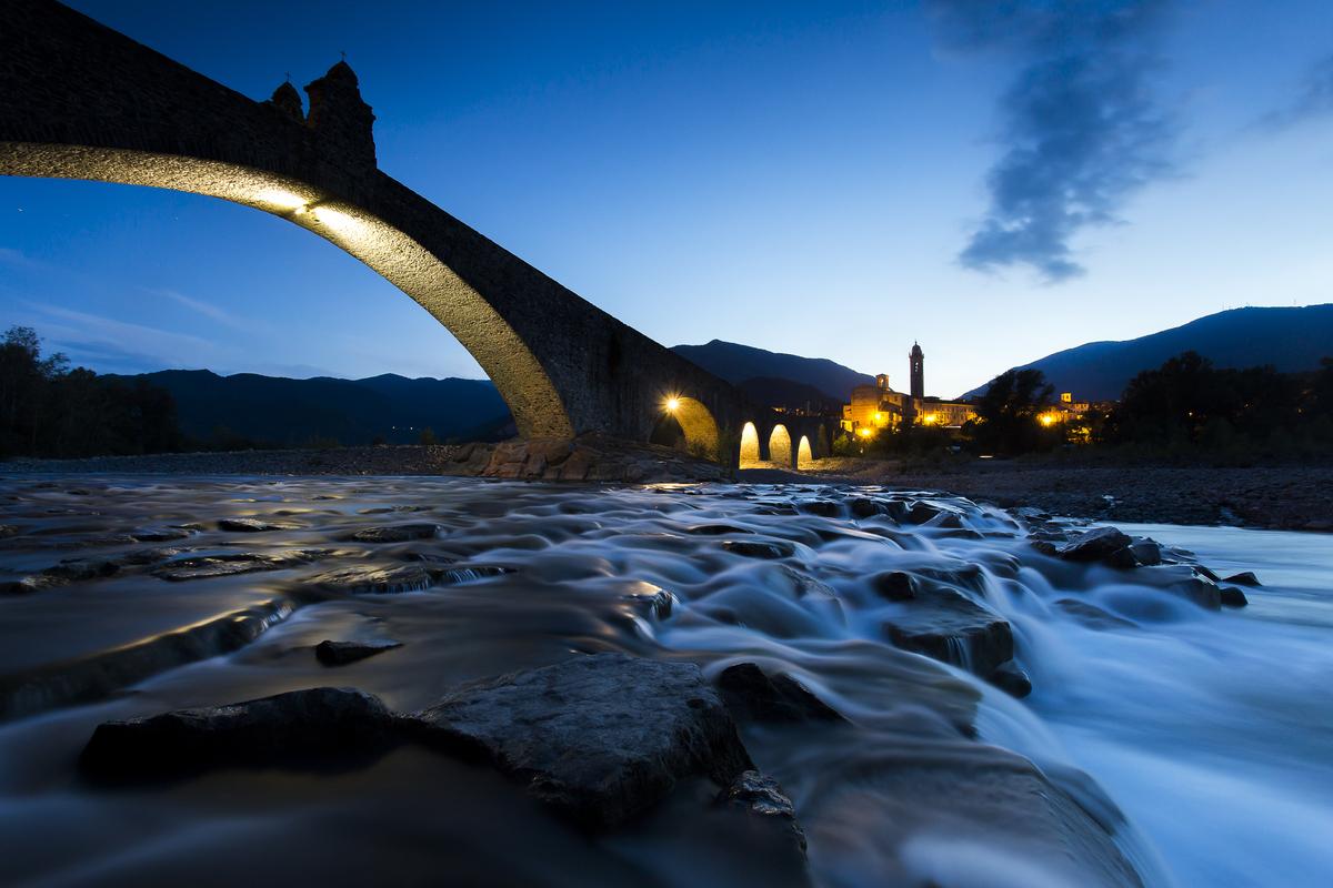I 25 borghi pi affascinanti d 39 italia da vedere almeno una for Visitare in italia