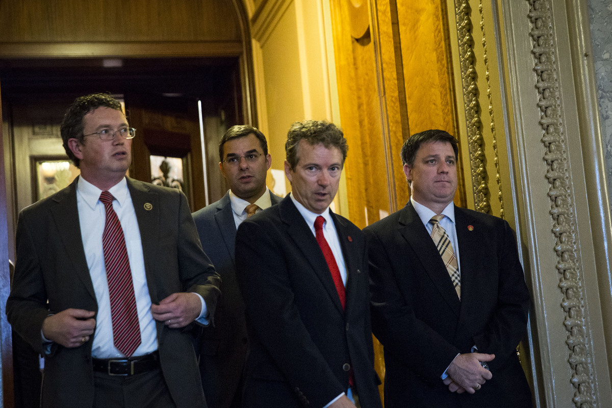 Images Hawks In Congress Are Furious About The Iran Deal, But There