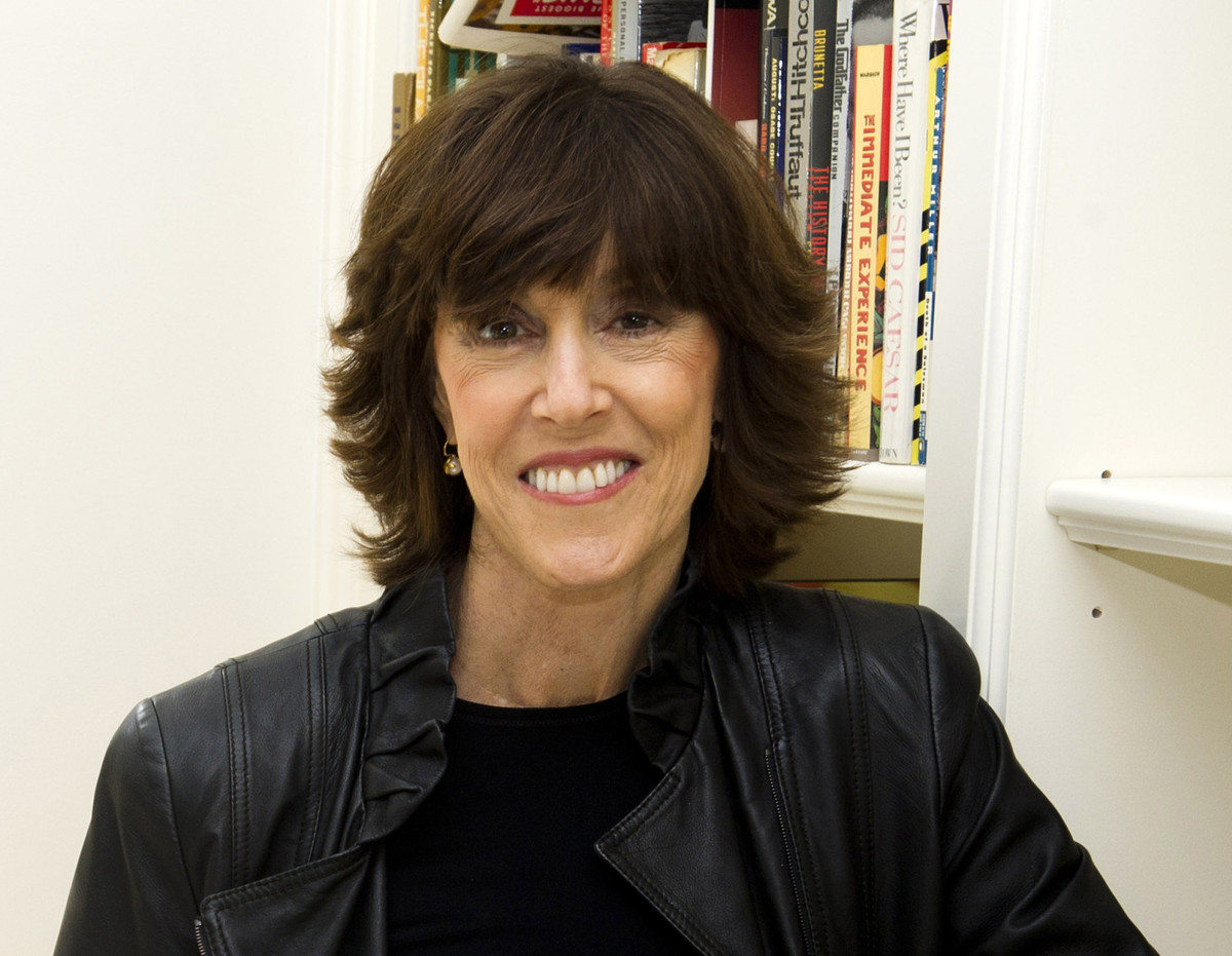 famous women who reinvented themselves after divorce the nora ephron