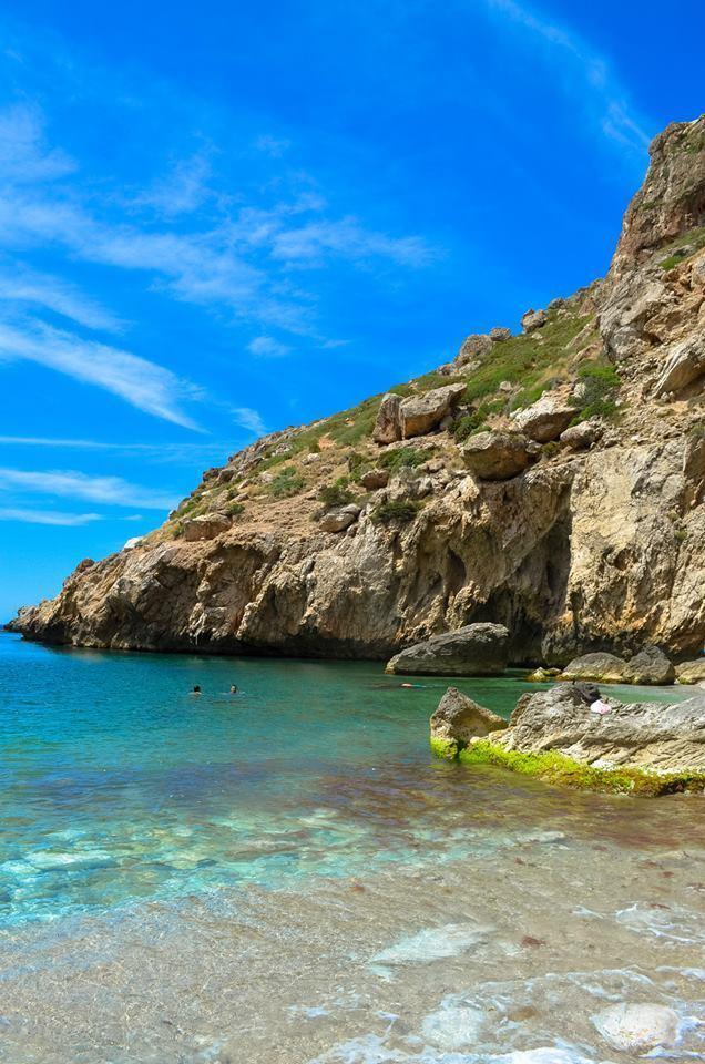 13 belles plages d 39 alg rie for Piscine demontable algerie