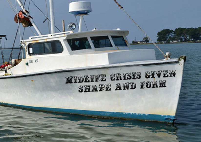 The Internet Gave This Boat a Hilarious Name, but Does It Top These