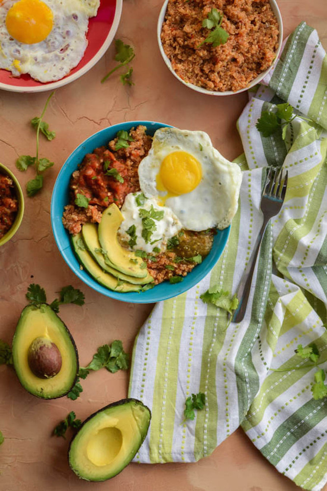 Fast easy mexican breakfast recipes