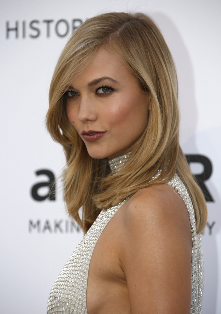 Marvelous Medium Length Hairstyles You39Ll Want To Wear Now The Huffington Post Short Hairstyles For Black Women Fulllsitofus