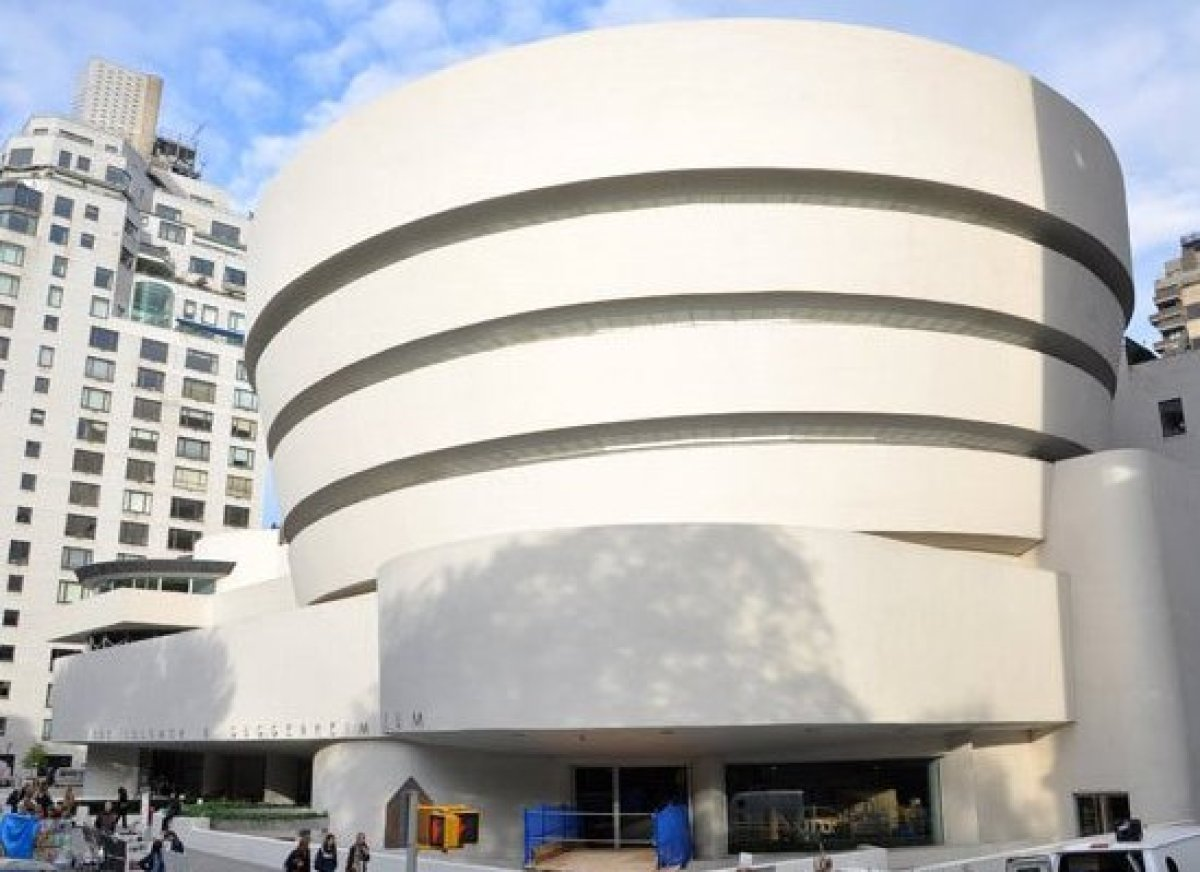 MustSee Art Museums In America HuffPost - Oldest museums in usa